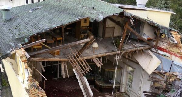 Gegen Stürme, Unwetter, Überschwemmungen